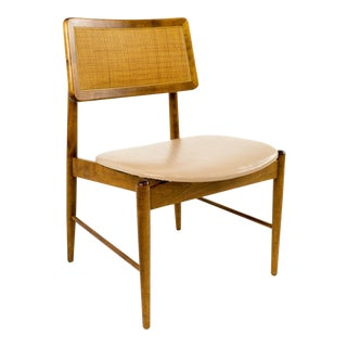 Conant Ball Mid-Century Caned Back Dining or Desk Chair