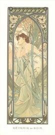 Image of Newly Made Alphonse Mucha
