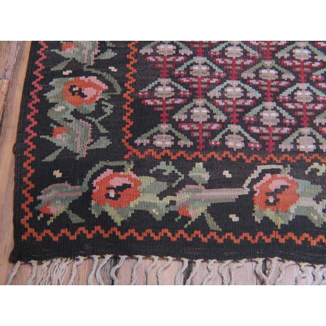 Karabag Kilim For Sale - Image 4 of 7