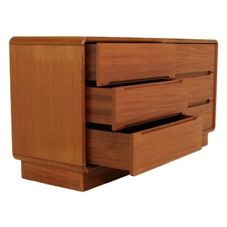 6 Drawer Dresser Made by Sun Cabinet Preview