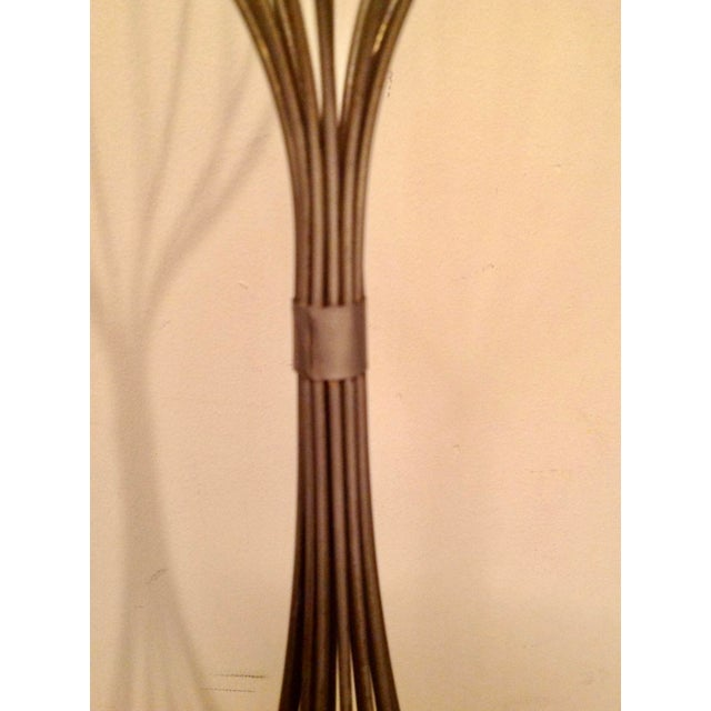 Mid-Century Modern 1960s Mid Century Modern Wire Hat Stand For Sale - Image 3 of 7