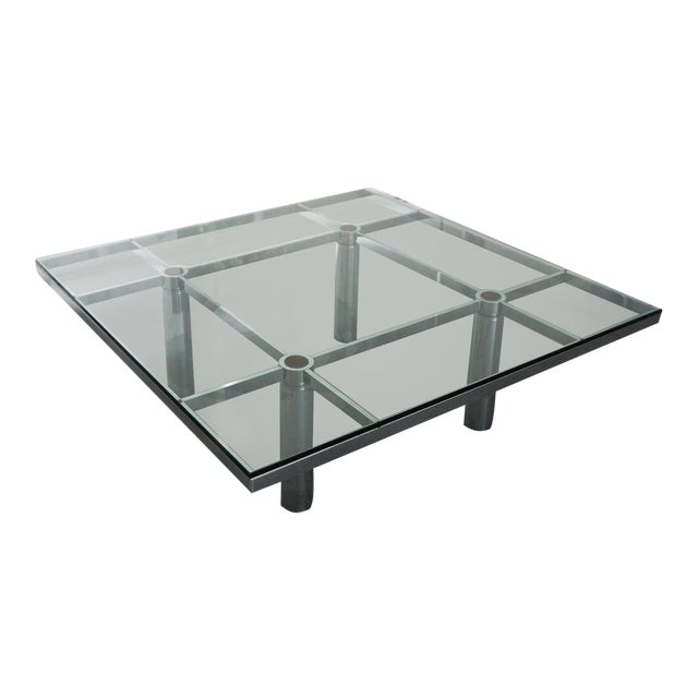 André Tobia Scarpa Gavina Coffee Table For Sale