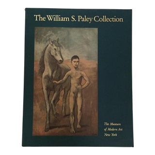 The William S. Paley Collection Book