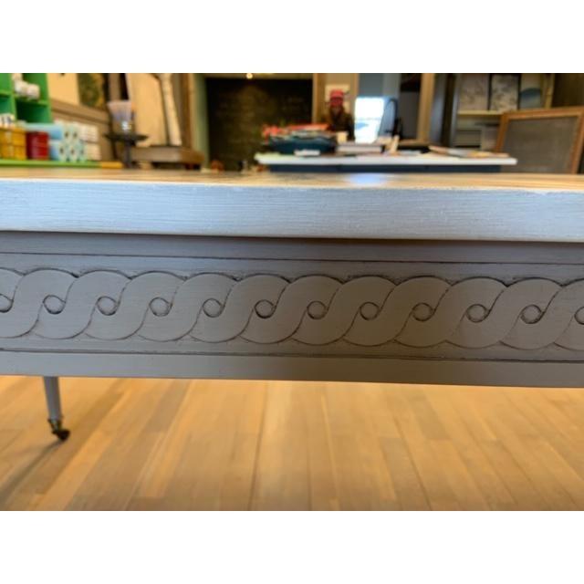 Baker Furniture Starburst Dining Table For Sale - Image 9 of 13