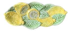 Image of Yellow Decorative Bowls