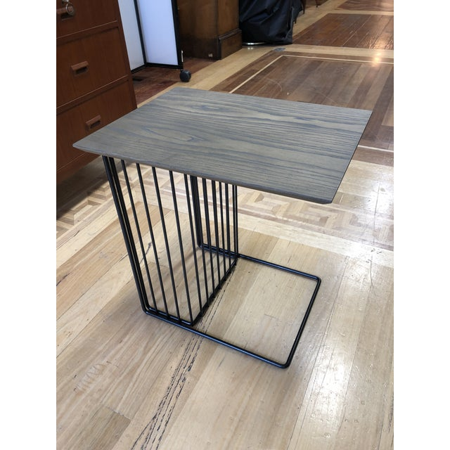 """Driade """"Anapo"""" Side Table Designed by Gordon Guillaumier for Driade For Sale - Image 4 of 10"""