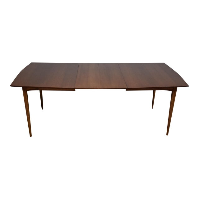 Mid-Century Modern Dining Table - Image 1 of 11