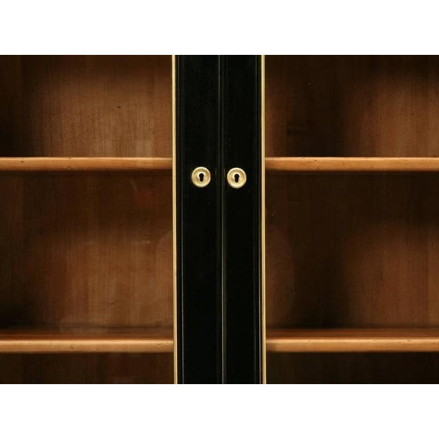 Louis Philippe Style Bookcase - Image 5 of 10