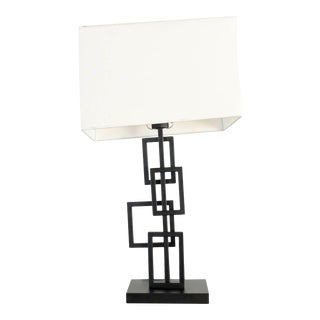 Zuo Step Table Lamp For Sale
