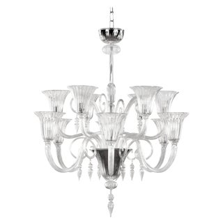 Garda Chandelier by Fabio Ltd For Sale