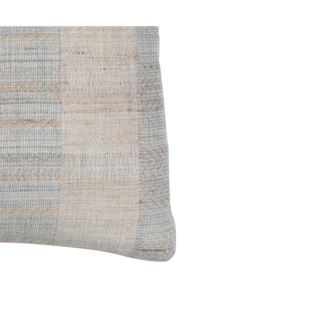 Contemporary Indian Handwoven Hand Pale For Sale - Image 3 of 5