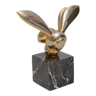 Bee Figure Sculpture Philadelphia Museum Authorized Reproduction For Sale