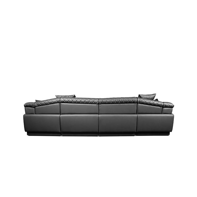 Animal Skin Anguis Sofa From Covet Paris For Sale - Image 7 of 13