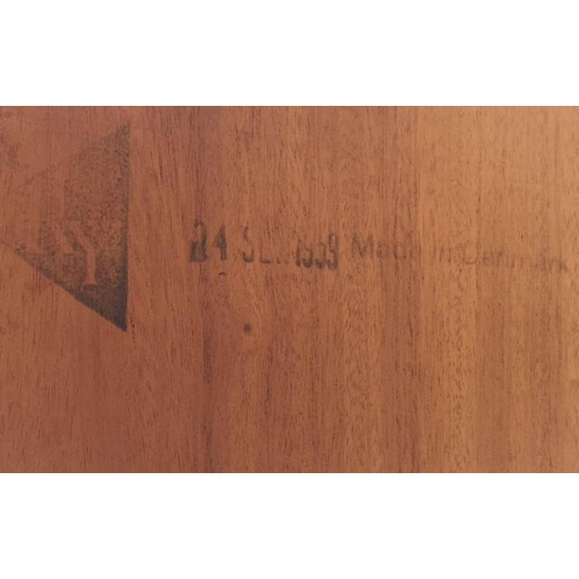 Hans Wegner for Ry Mobler Teak Book Shelf - Image 4 of 10
