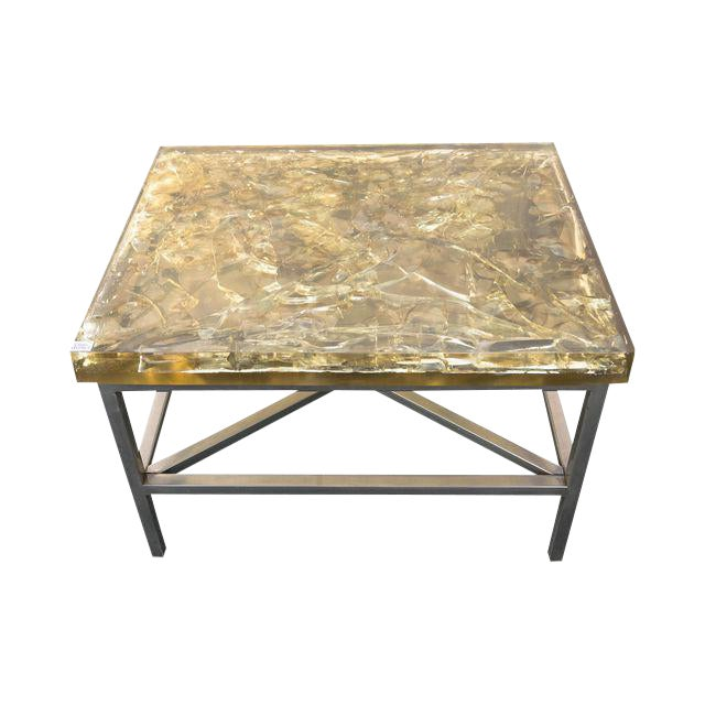 """""""Shattered Dreams"""" Coffee/Side Tables For Sale"""