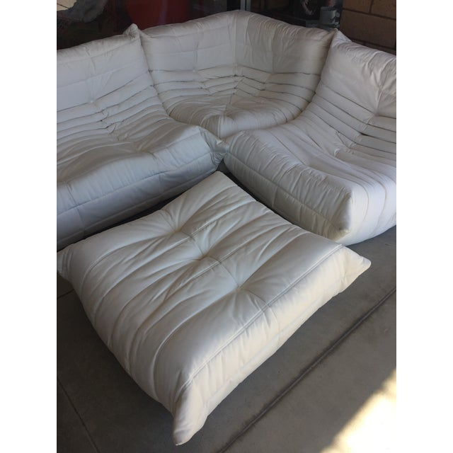 1990s Ligne Roset Sectional Sofa For Sale - Image 5 of 13