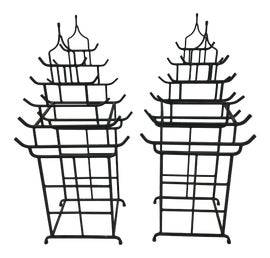 Image of Kitchenette Bar Carts and Dry Bars