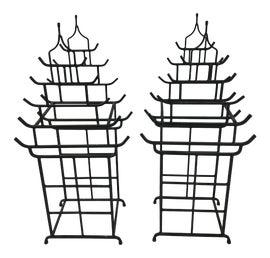 Image of Parlor Bar Carts and Dry Bars