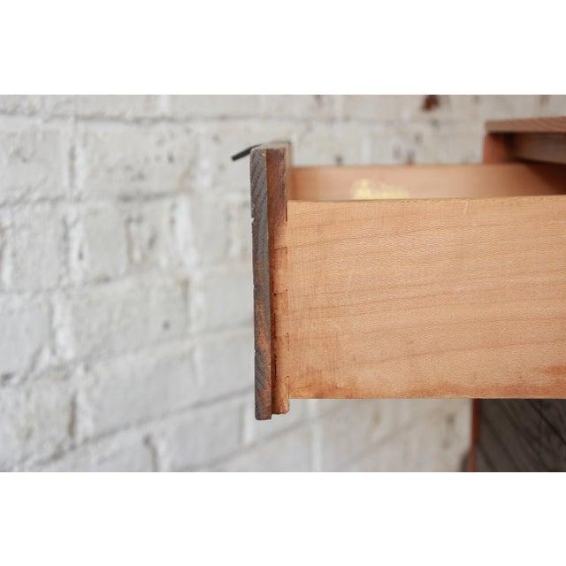 Raymond Loewy for Mengel Mid-Century Modern Six-Drawer Dresser For Sale - Image 9 of 11