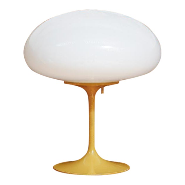 Stemlite Table Lamp by Bill Curry for Design Line For Sale