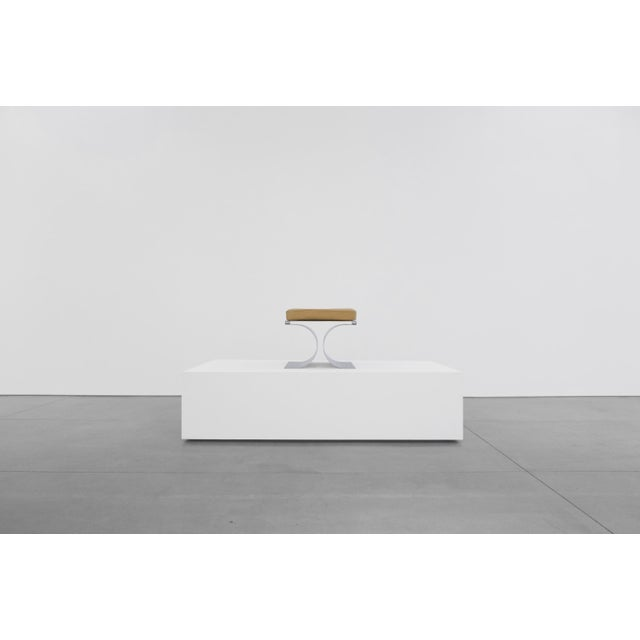 After studying under renowned decorator, André Arbus, Michel Boyer began his career specializing in office furniture,...
