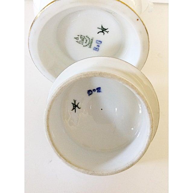 Bing & Grondahl Coffee Pot - Image 4 of 4