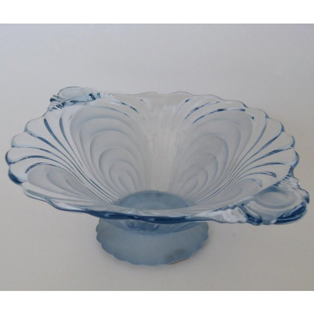 cambridge glass oval serving bowl for sale image 4 of 6 - Cambridge Glass