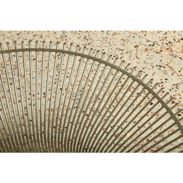 Iconic Warren Platner Coffee Table for Knoll - Image 7 of 10