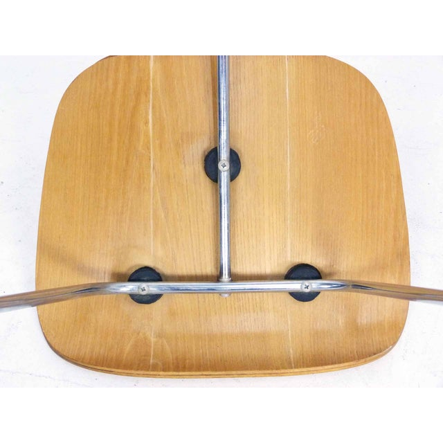Eames DCM Dining Chair in Ash - Image 6 of 10