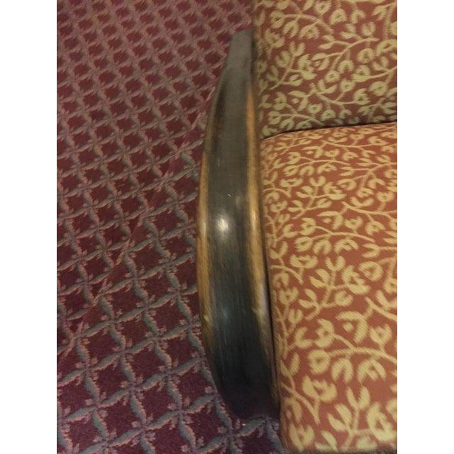 "Jindrich Halabala Art Deco ""H269"" Chair - Image 3 of 5"