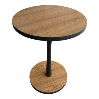 Tulip Base Side or Drinks Table