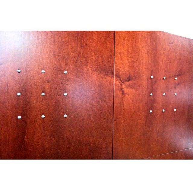 Art Deco Wardrobe Cabinet - Image 3 of 10