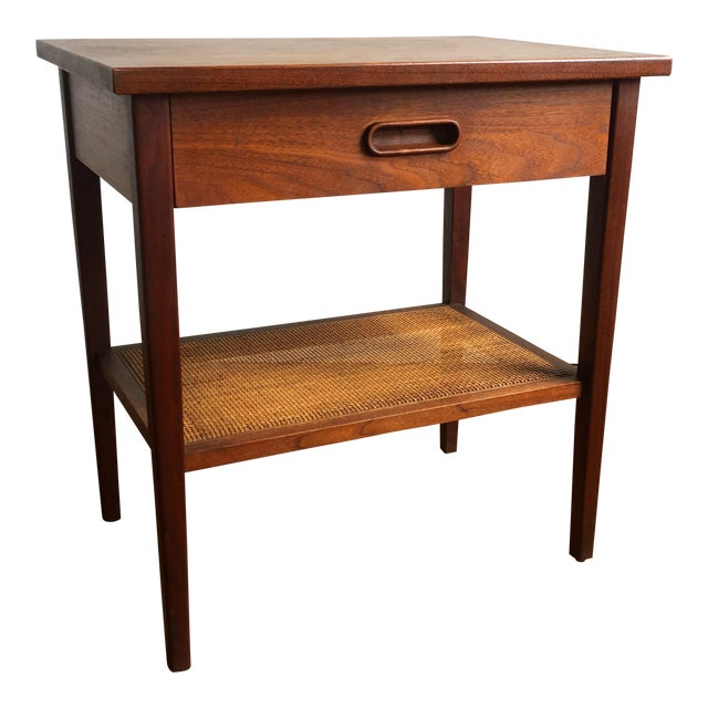 Mid-Century Modern Jack Cartwright Collection Side Table - Image 1 of 8