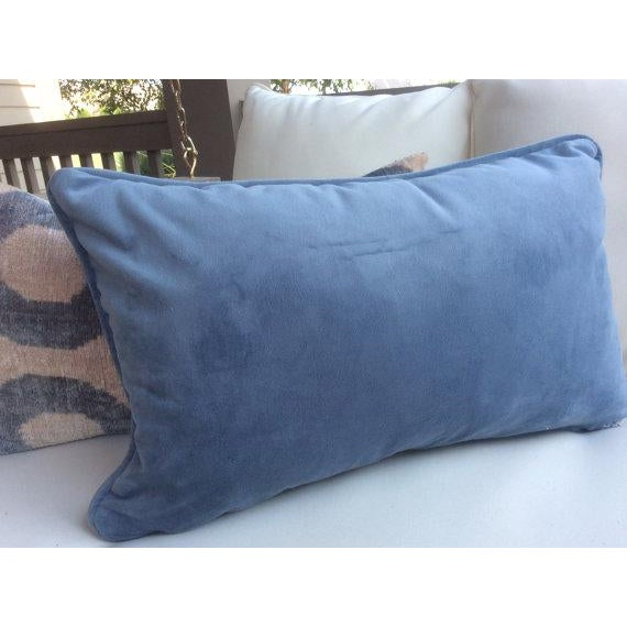 Clarence House Pillows in Tibet Dragon - a Pair - Image 3 of 3