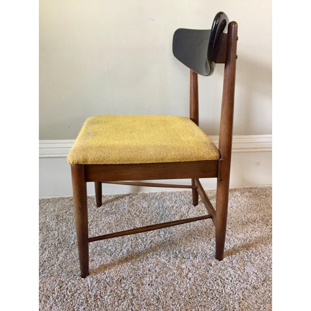 American of Martinsville Desk & Chair - A Pair - Image 9 of 11
