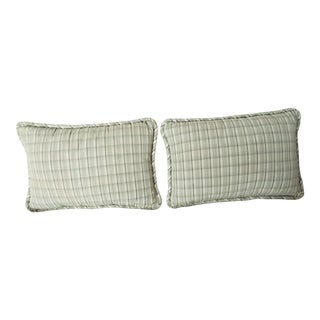 Legacy-A Ryan Company Luxury Accent Pillows - a Pair