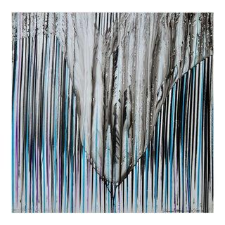 """Jaanika Peerna """"Big Melt #20"""", Drawing For Sale"""
