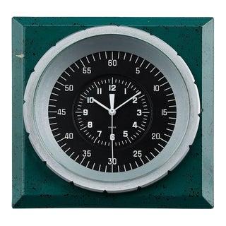 Patek Philippe Chronoquartz Table Clock for Rolexa For Sale