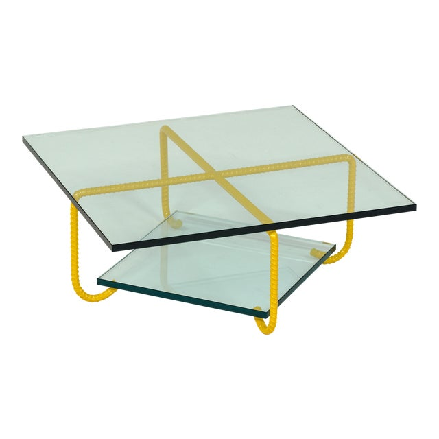 Ra Coffee Table by Artist Troy Smith - Contemporary Design - Artist Proof - Limited Edition For Sale