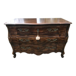John Widdicomb Bombe Chest For Sale