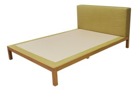 Image of Platform Bed Frames