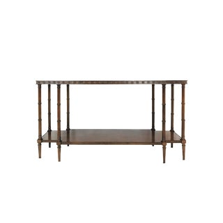 Kina Console Table From Alexa Hampton Collection by Hickory Chair