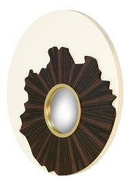 Image of Lacquer Wall Mirrors