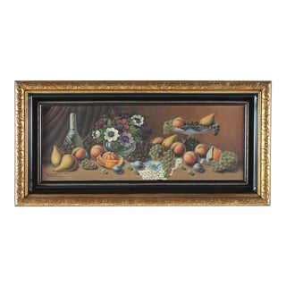 French Banquet, Still Life For Sale