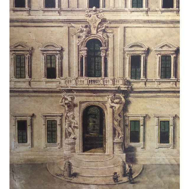 "1970s 1970 ""Pictures of Montecitorio"" Book, Italy For Sale - Image 5 of 12"