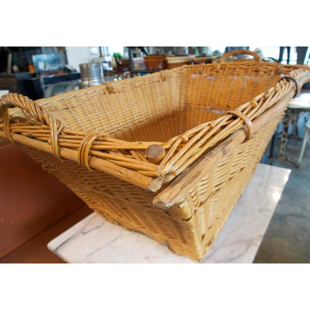 French Baguette Basket - Image 6 of 10