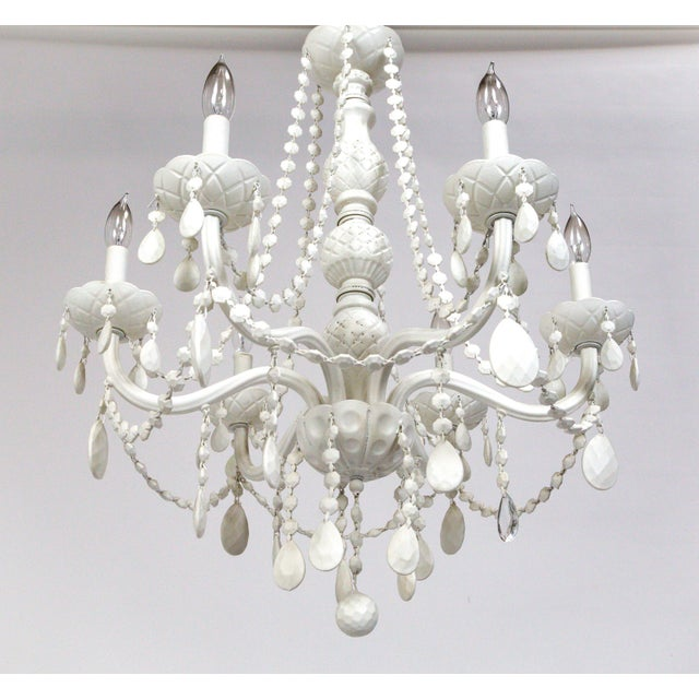 Contemporary The Rubber Chandelier by Tobias Wong For Sale - Image 3 of 13