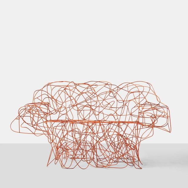 Italian Fernando and Humberto Campana Corallo Sofa For Sale - Image 3 of 7