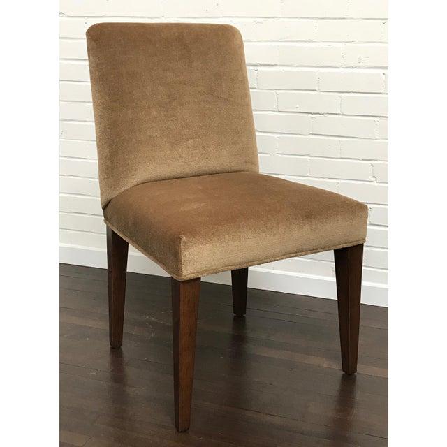 Wood RJones Aspen Side Chair For Sale - Image 7 of 8