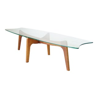 Adrian Pearsall Stingray Coffee Table For Sale
